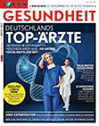 Dr. Rosenthal als Top-Mediziner in FOCUS Gesundheit Juli/August 2017